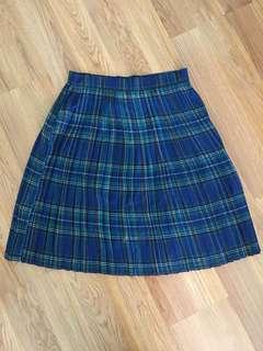 AA Chiffon skirt