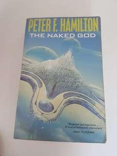 Peter F Hamilton, The Naked God
