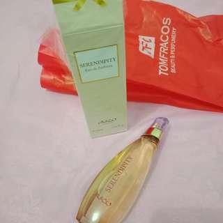 Serendipity eau de parfum