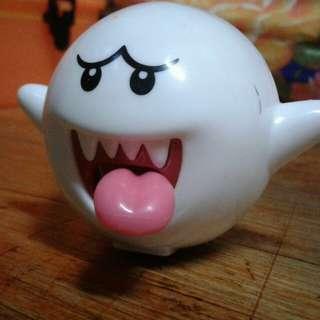 Boo Figure Super Mario