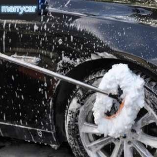 28794 Car Tyre Longer Brush