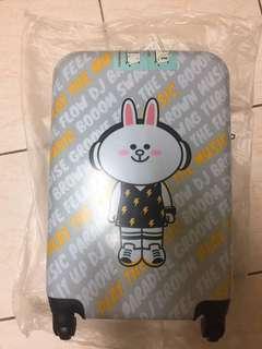 🚚 兔兔行李箱20吋