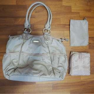 Mother's Bag - Storksak - Excellent condition