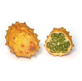 Kiwano Melon (Cucumis Metuliferus) seeds