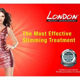 LONDON WEIGHT MANAGEMENT MEMBER VOUCHER (MID VALLEY)