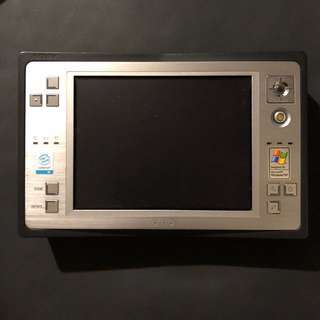 Sony VAIO U VGN-U8G
