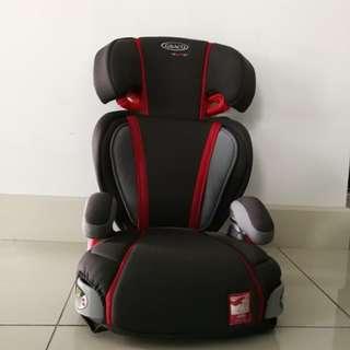 Graco Trilogic  Car Seat