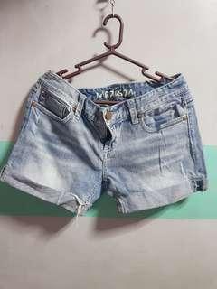 Madison Stretch Shorts