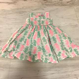 Dress for 3 year old (used)