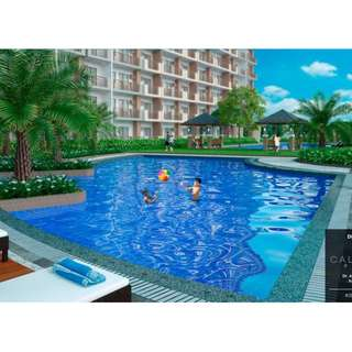 Condo in Paranaque near Sm bf CALATHEA PLACE