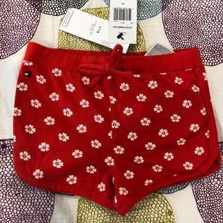 Tommy Hilfiger baby girl shorts / hot pants