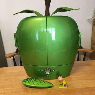 80%New 蘋果型電視
