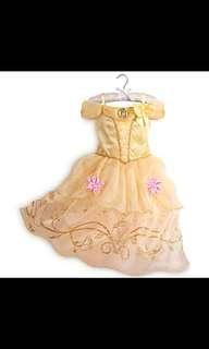 Princess dress - Bella
