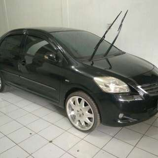 Vios g 2010 facelife matic
