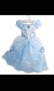 Princess dress - Cinderalla