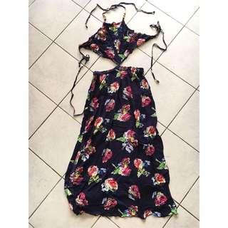 Coco Cabaña Beach/Summer dress