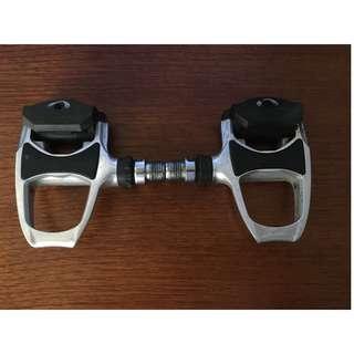 Shimano R600 SPD-SL Pedals