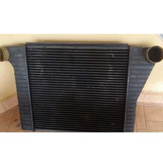 Volvo 740 Intercooler