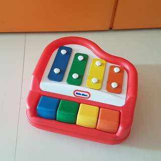 PL Little Tikes Musical Piano