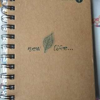Inspira notebook
