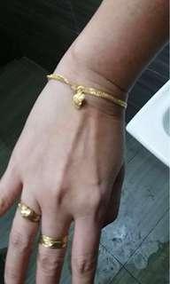 916 bracelet