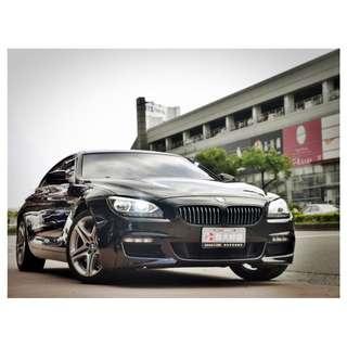 ~澄泰車業~ 2012年 BMW 650i **總代理** 桃園/中壢貿易商