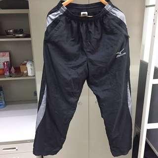 Mizuno長褲