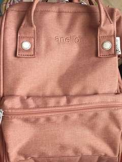 Anello Canvas Pink