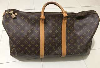 LV Keepall55 (Negotiable)