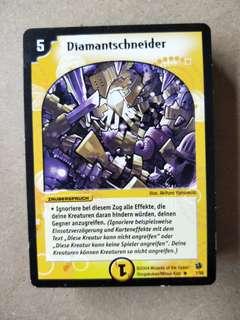 Duel Master Light Elemental Deck