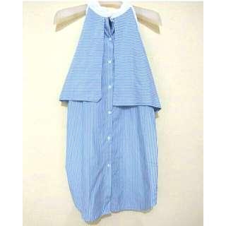 Preloved Layer Dress