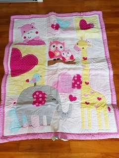 Brand new Baby Comfort Blanket