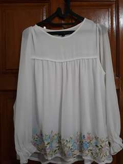 Blouse Mission size M