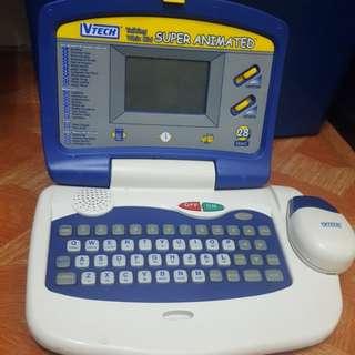 Vtech Computer