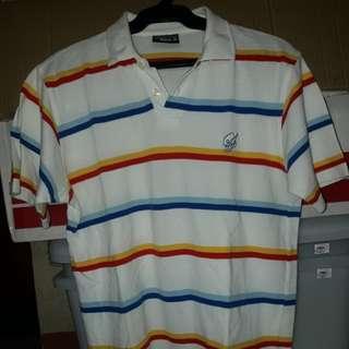 South pole polo shirt