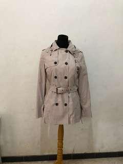 Jaket blazer coat zara look alike