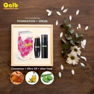 2in1 Awesome Foundation