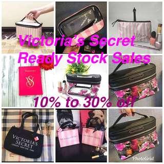 Victoria's Secret Guess make up bag handbag slip ng Bag crossbody bag
