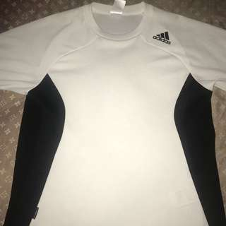 Adidas Climalite Shirt LEGIT