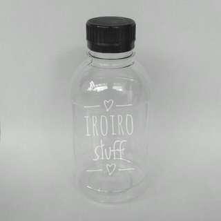 Botol Plastik Gembil