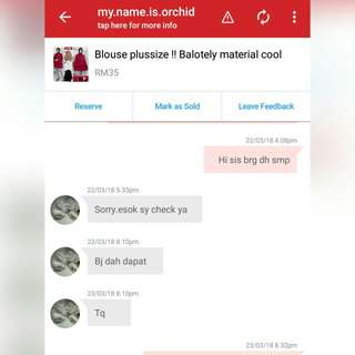Our luvly cust Thank You So Much Dear Alhamdulillah