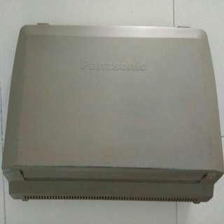 Panasonic Electronic Typewriter R305