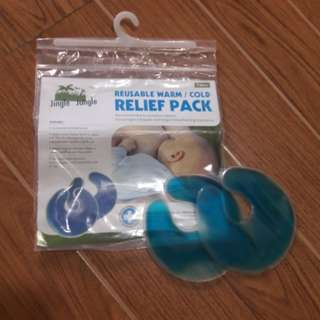 Hot or Cold Compress Relief Pack
