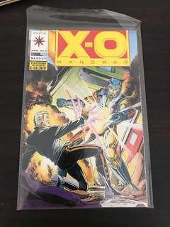 X-O Manowar 2 (1990s)