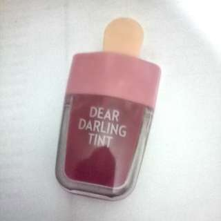 Etude Dear Darling tint Ice cream [PK004]