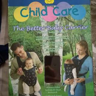 Child Care Carrier