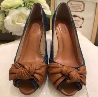 Brazil heels 35