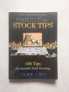 Profit from Stock Tips