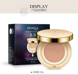 BB Cushion BIOAQUA