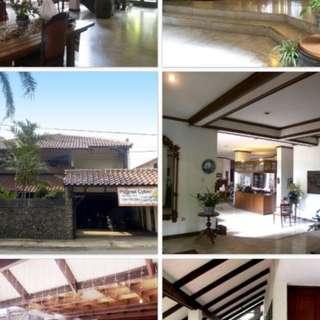 DIJUAL Rumah Asri, Nyaman & Tenang di Bintaro Sektor 1